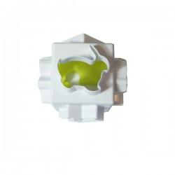 Cube d'Emporte-pièces