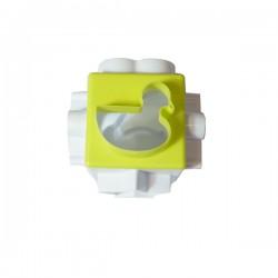 Cube Emporte-pièce 6 formes