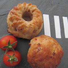 Moule à Muffins Champignon