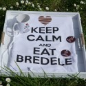 Goodies Keep Calm and Eat Bredele