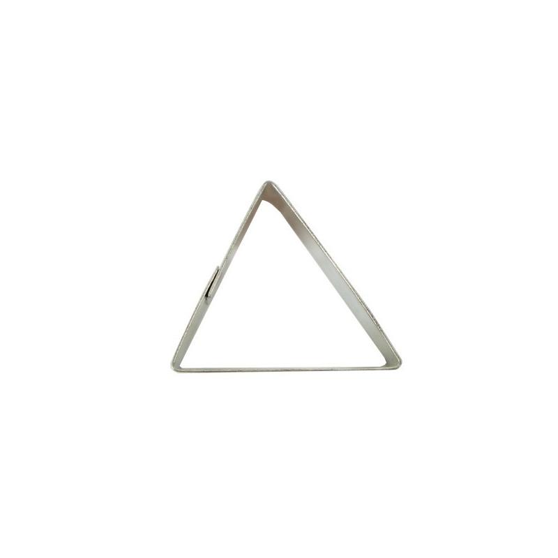Emporte-pièce Triangle
