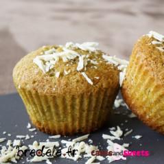 Moule à Muffins en silicone