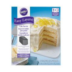 Kit pour Layer Cake carré