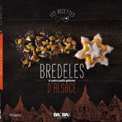 Bredeles et autres petits gâteaux d'Alsace