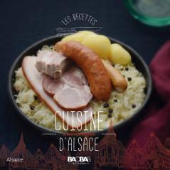 Cuisine et autres petits plats d'Alsace