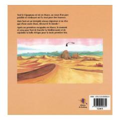 Toni le cigogneau - Le grand voyage
