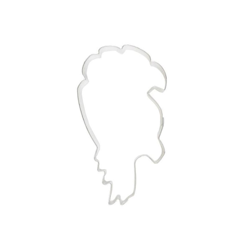 Emporte-pièce Forme Perroquet