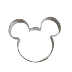 Emporte-pièce Tête de Mickey