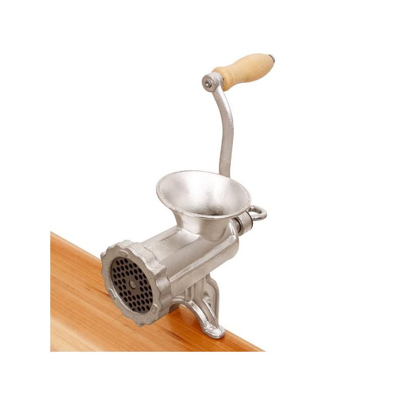 hachoir manuel pâtisserie taille 8 - machine à spritz alsaciens