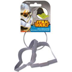 Emporte-pièces Forme Star Wars