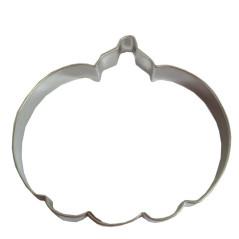 Emporte-pièce Citrouille Visage