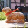 Moules Agneau et Lapin de Pâques