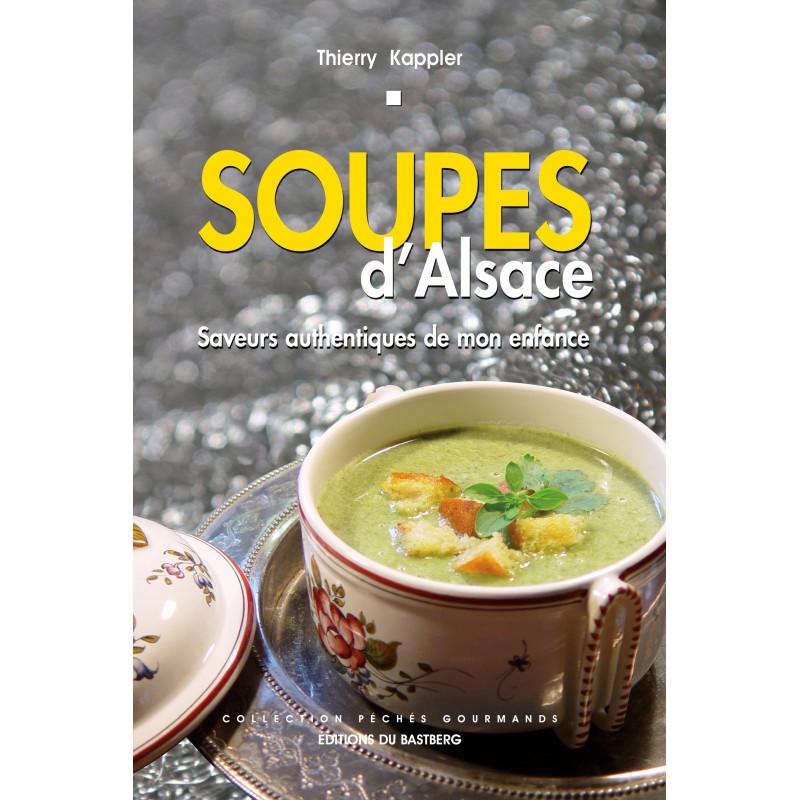Soupes d'Alsace
