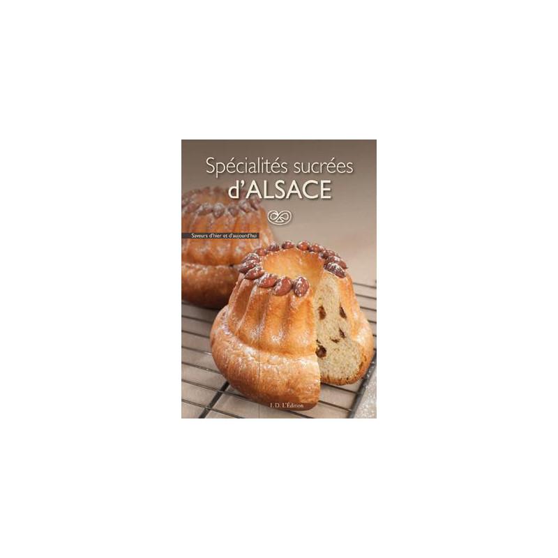 Spécialités Sucrées d'Alsace