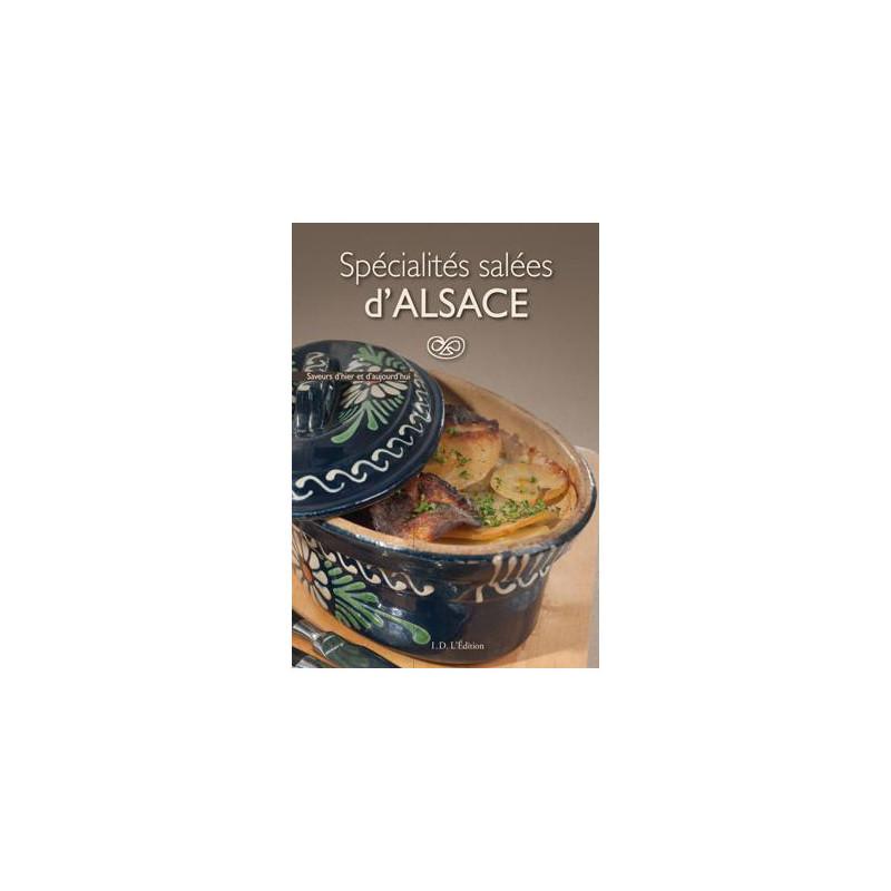 Spécialités Salées d'Alsace