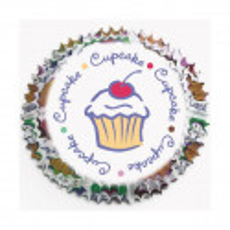 Caissettes Anniversaire pour Muffins