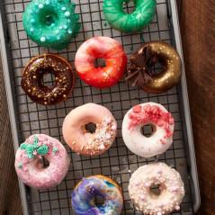 Emporte-pièces Donuts