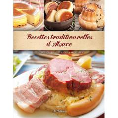 Recettes Traditionnelles d'Alsace