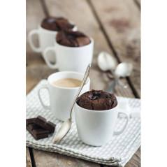Déclinaison Chocolat
