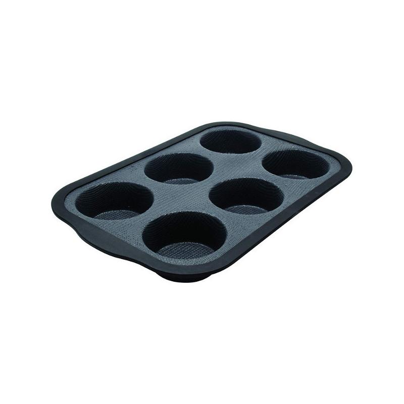 Moule à Muffins silicone