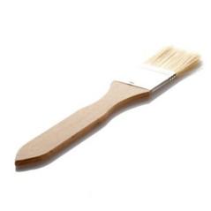 Pinceau pâtisserie en bois (moyen)