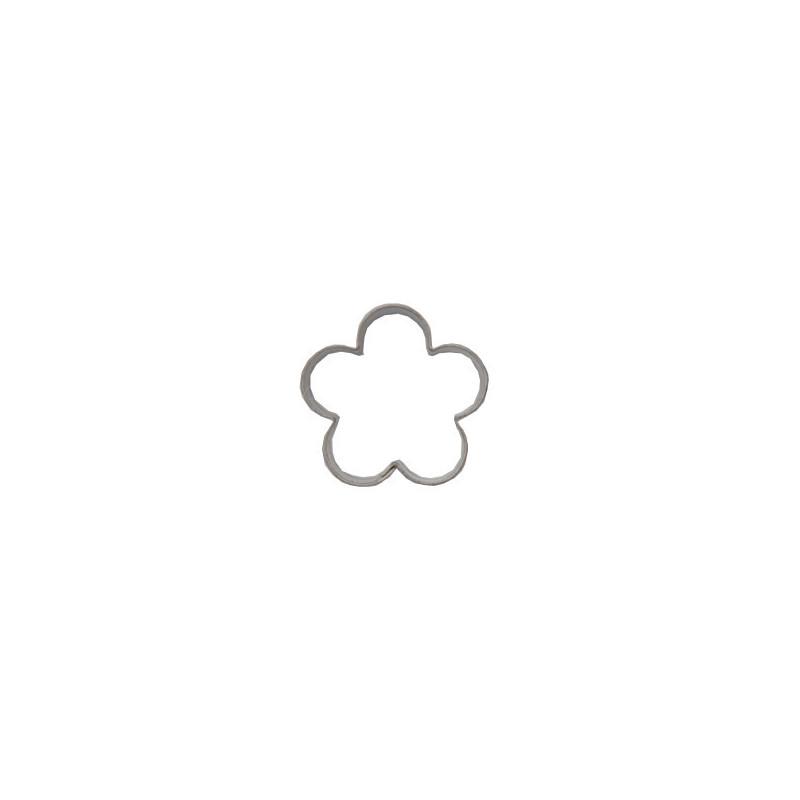 Emporte-pièce mini fleur