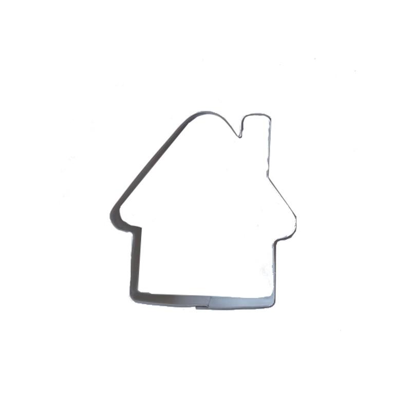 d coupoir maison 5 cm emporte pi ce maison en fer blanc. Black Bedroom Furniture Sets. Home Design Ideas