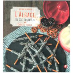 L'Alsace du bout des doigts