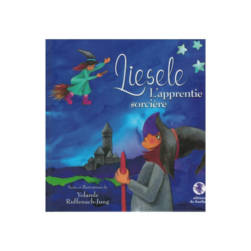 Liesele, l'apprentie sorcière