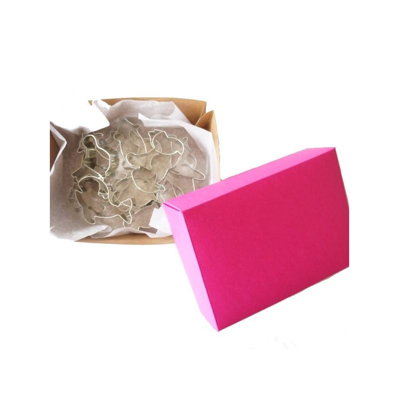Box emporte-pièces animaux