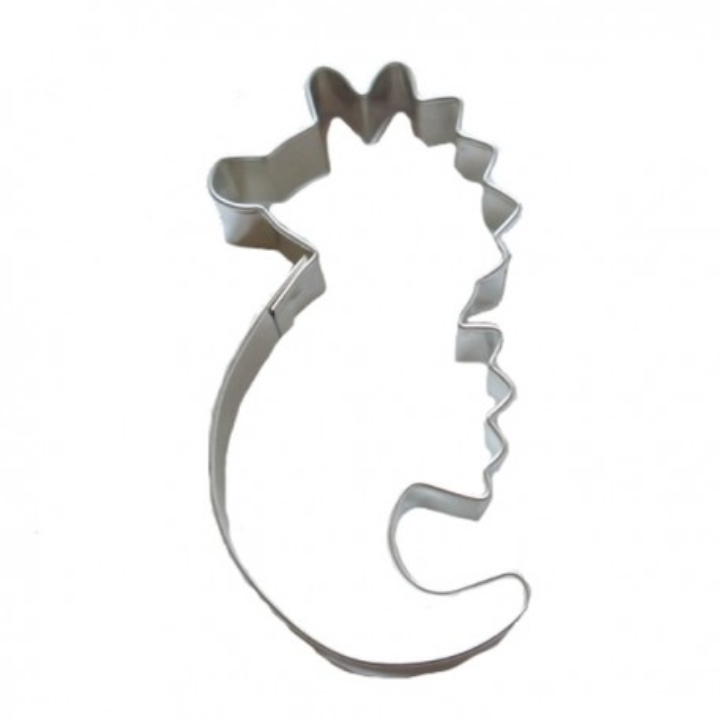 Emporte-pièce Hippocampe