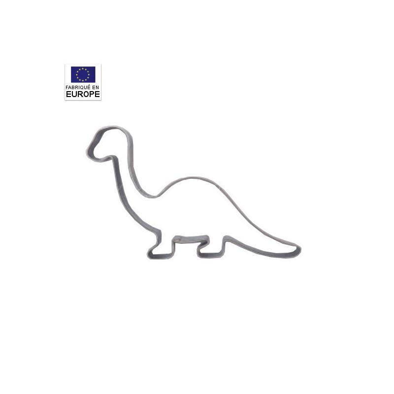 Emporte-pièce Dino long coup