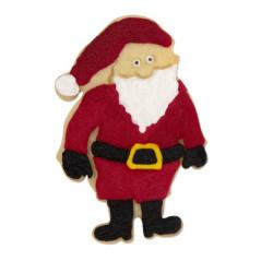 Emporte-pièce Père Noël