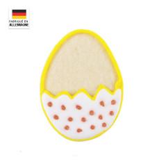 Emporte-pièce Oeuf de Pâques