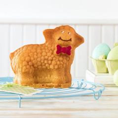 Moule Petit Mouton de Pâques ( 350 ml)