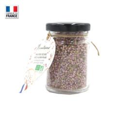 Fleurs Séchées comestibles - Bruyère