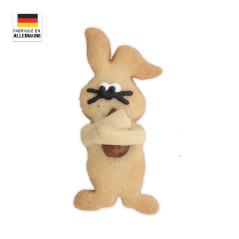 Emporte-pièce Lapin - Biscuits amande