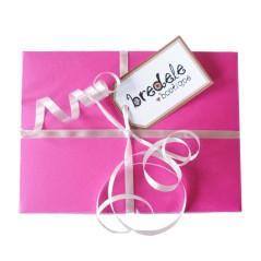 Box emporte-pièces Saint-Valentin