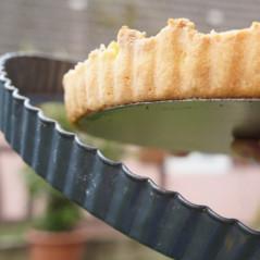 Moule à tarte fond amovible 32 cm