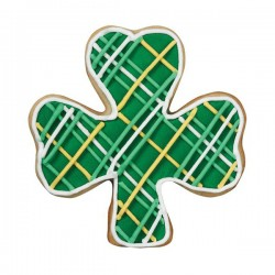 Emporte-pièces Saint Patrick's Day (lot de 3)