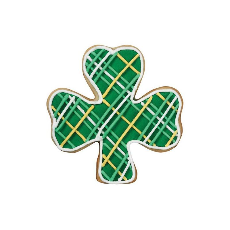 Emporte-pièces Saint Patrick's Day (lot de 3)