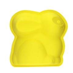Moule Lapin de Pâques en silicone