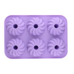 Moule silicone Petites Fleurs