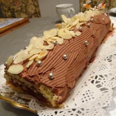 Coffret Pâtisserie Gâteaux roulés