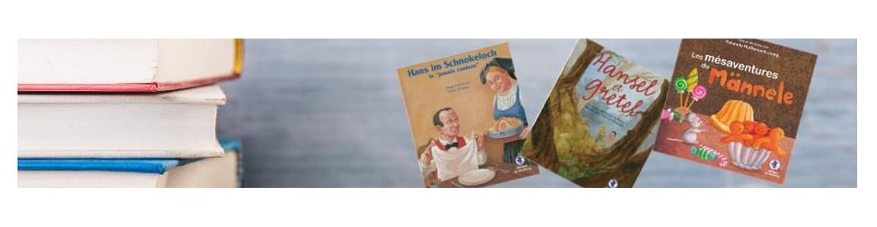 Livre pour enfants - idées cadeaux jeunesse