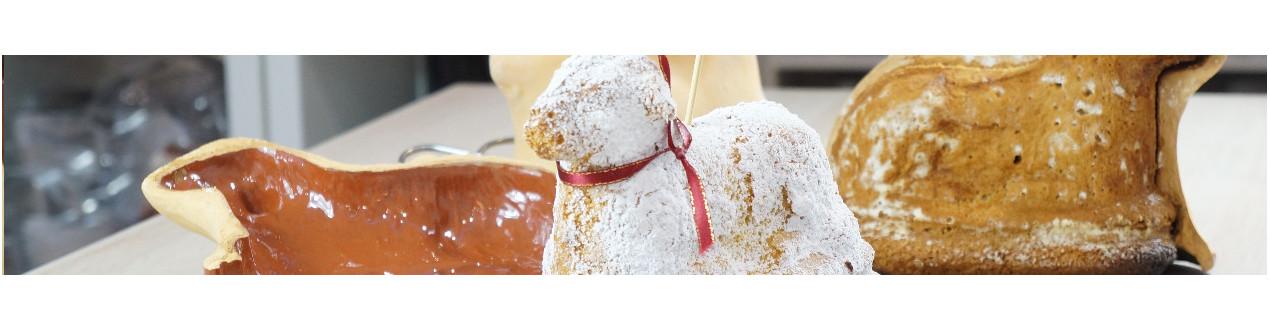 Moules de Pâques pour la pâtisserie traditionnelle alsacienne