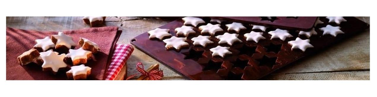 Ustensiles de Pâtisserie pour les fêtes et occasions particulières