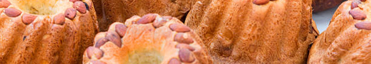 Moules à Kouglof 20 cm