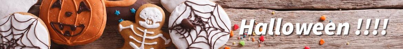 Desserts Halloween