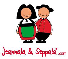 Jeannala et Seppala